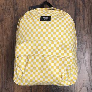 BACKPACK 🎒 FROM VANS BRAND NEW
